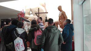 visita museo ciudad fallera